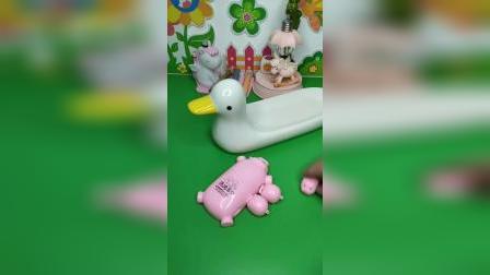 #玩具视频 #玩具故事 #小猪佩奇