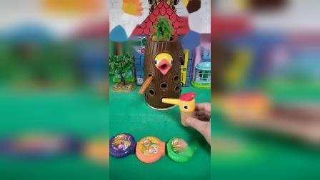 #玩具视频 #玩具故事 #益智玩具