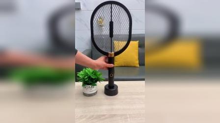 这个三合一电蚊拍太好用了
