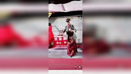 英雄小八义,演唱,姜红霞,阿荣,拍摄,康楚阑,13526151731
