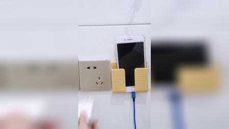 有了这个收纳盒,不用担心手机充电没地方了