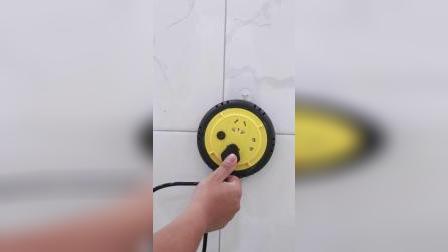 家里电源线不够长的可以使用这款延长线插座
