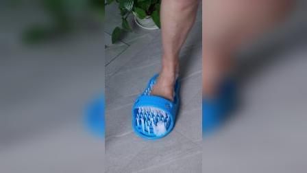 这样的洗脚神器你有见过吗?