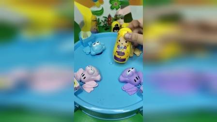#玩具故事 #儿童玩具 #益智 #益智早教