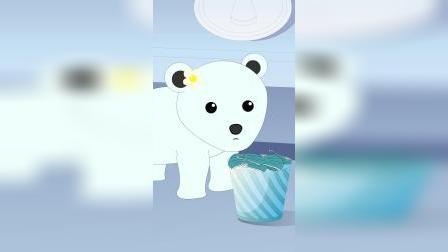 村头胖鹅(116):戴口罩、勤洗手,不能给病毒有机可乘!