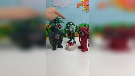 怪兽生日愿望是什么?