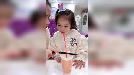 童年趣事:宝宝:总感觉哪里不对劲,但又说不上来