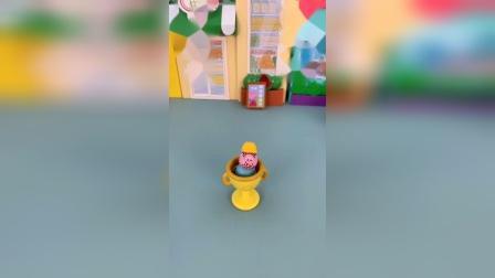 玩具小故事之小恐龙