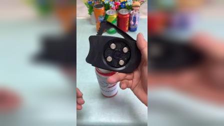 开箱:易拉罐开罐器,提升生活幸福感