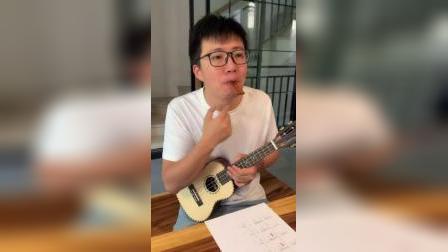 凯文先生《生日快乐》乐队合奏速成02课卡组笛箱鼓尤克里里