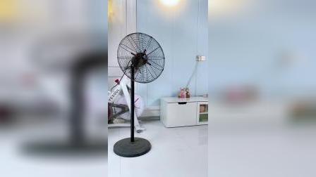 这个风扇保护罩太好用了
