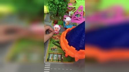 精彩玩具小故事,儿童玩具