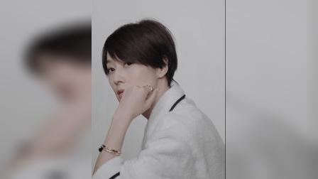ELLE7月刊 X 马伊琍 动态封面