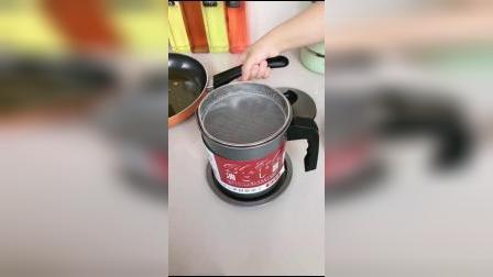 家家必备的过滤油杯,家里油从此可以二次利用