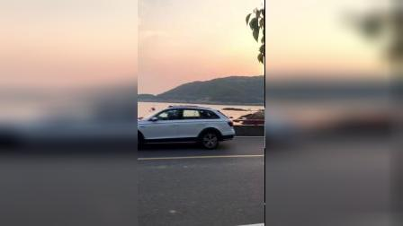抖音短视频 - 一汽漫游季