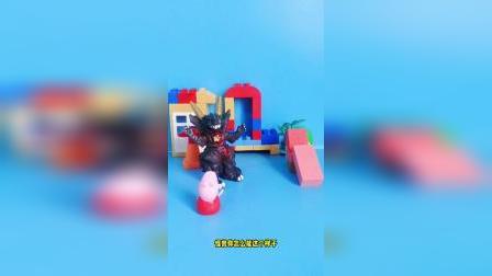 儿童益智玩具:现在这个游乐场是我一个人的了