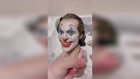 不一样的小丑,演绎一样的绝对经典!