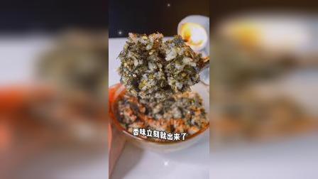 海苔饭团真的太好吃了!制作超简单