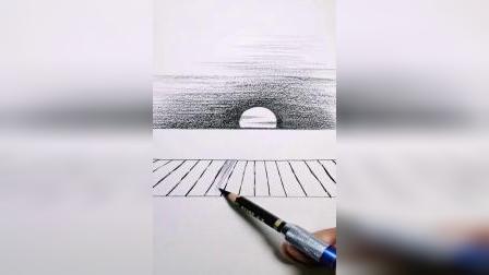 画木板时候的小技巧,你看懂了吗?