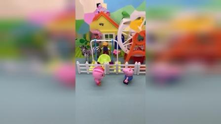 少儿玩具:推土机,赶紧把这块地都推平