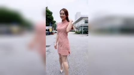 背影杀手 #完美身材