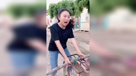 唉!学个单车也太难了吧!