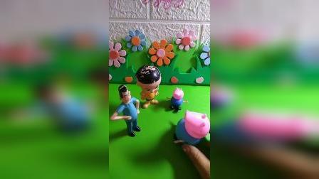 少儿玩具:是哪位小朋友先做错的