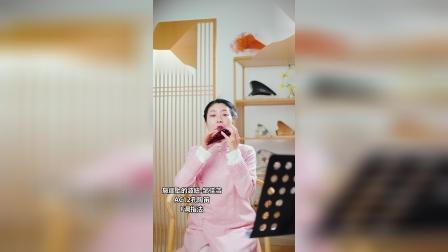 【陶笛演奏】<悬崖上的波妞>-演奏者:邹佳洁