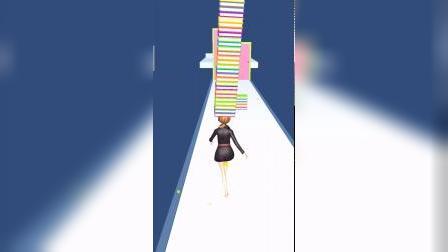 小游戏:小姐姐头上的是书吗