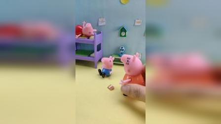 猪妈妈来检查作业了