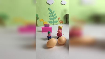 天上掉鸡蛋了吗?