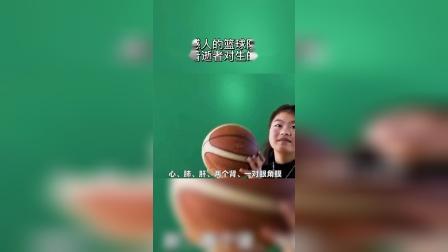 感人的篮球队,寄托着逝者对生的期望