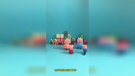 儿童益智玩具:我们给你们准备了新年礼物