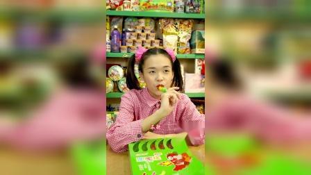 零食吃过那么多,你有请人吃过辣椒糖吗