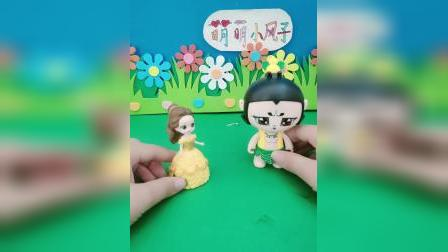 益智玩具:贝儿问葫芦娃有没有减肥的妙招