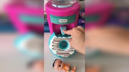 益智玩具:这水壶好厉害