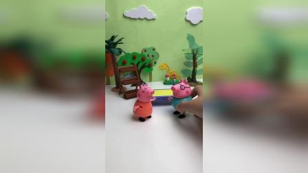 猪妈妈跟谁吵架呢?