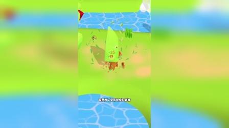 小游戏:有人在拿船桨打打我的桥怎么办