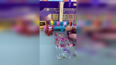 精彩的玩具小故事-汪汪队的小利