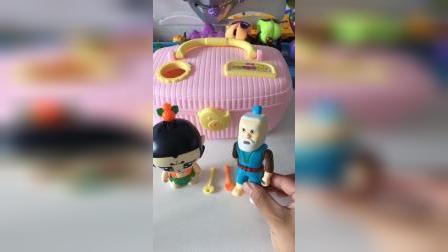 益智玩具:这只小鸡真可爱