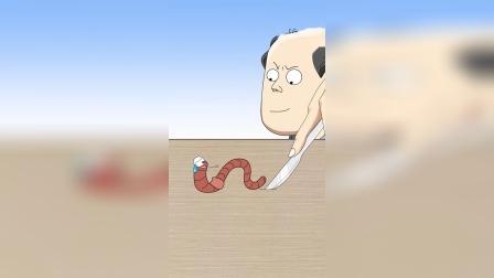 是谁说蚯蚓再生能力强的