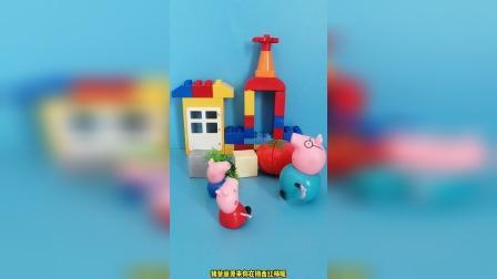 儿童益智玩具:爸爸你在干嘛呢
