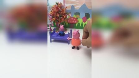 猪妈妈会讲什么故事呢?