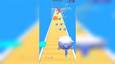 益智小游戏:可爱的小猫咪