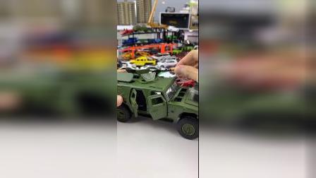看看是啥车!