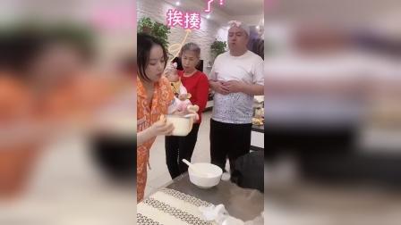 如果孩子不吃饭,那一定是你方法没用对
