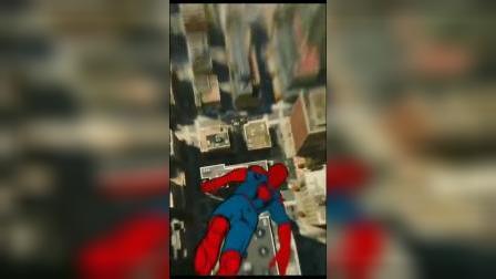 小游戏:你认识蜘蛛侠吗?