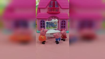 少儿玩具:猪妈妈愿意宠着他们