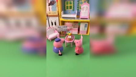 玩具故事:赶紧回家自己做饭