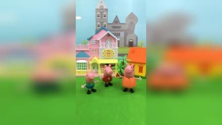 少儿玩具:猪妈妈讲故事